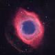 NGC 7293 Helix HaGB,                                Alvaro Fornas