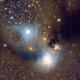Corona Australis Nebula (NGC6729),                                Eduardo Oliveira