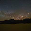 Death Valley Milky Way -2,                                Mirko M