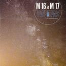 Publié dans Astronomie-Magazine  M16 M17 juillet-Aout 2013,                                starbuch