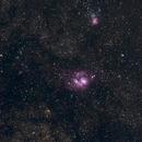 Sagittarius area,                                Gustavo Naharro