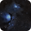 M78 DSLR 22.7 hours A public data pool created by rmuhlack,                                D@vide