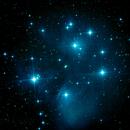 M45 - Pleiadi 2° prova,                                Luxor