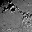 Montes Apenninus & Eratosthenes,                                Łukasz Sujka