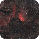Sh2-101 Tulip Nebula,                                Leonardo Ciuffolotti