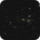 Coma Cluster - Abell 1656,                                Mike Wiles