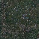 NGC 225 + Vdb4,                                Bob Scott