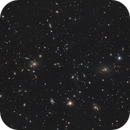 Abell 1367,                                spacetimepictures