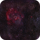 NGC7822 & Co - another wide field,                                Göran Nilsson