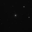 NGC 6229 - APM 140sd,                                CHERUBINO