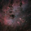 NGC 1893,                                Samuel