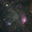 M8 M20 Saturn,                                Joe Shuster
