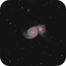 M51,                                Jammie Thouin