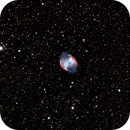 M27 in Germany we call it Apfelbutzen Nebula,                                Christian Kussberger