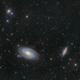 M81 M82 Ngc3077,                                litobrit