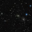 Coma Cluster RGB,                                silentrunning