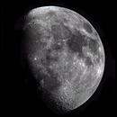 Gibbous Moon,                                Robert Vice