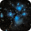 Pleiades,                                PJ Mahany