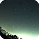 Multiple Satellites short before dusk,                                nonsens2