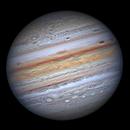 2021年8月19日 米德12寸 木星,                                djf2wgz1314