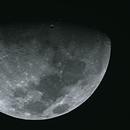 First Quarter Moon,                                Funkonaut
