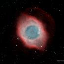Helix Nebula in HOO,                                Chris Massa