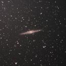 NGC 891 Re Processed,                                Chris Price