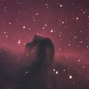 Horsehead Nebula (Barnard 33),                                Jim Meeker