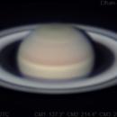 Saturn | 2019-04-20 11:43 | RGB,                                Chappel Astro
