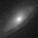 Messier 31,                                Jérôme Miroux