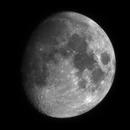The Moon,                                Marco Failli