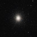 Omega Centauri (widefield),                                Mauricio Christiano de Souza
