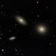 M105 (NGC 3379) LRGB,                                jerryyyyy