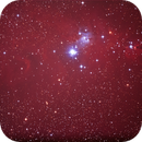 NGC 2264,                                Andreas Otte