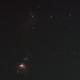 Orion's Belt,                                njherr
