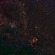 Heart Nebula - IC 1805,                                Carsten Frey