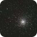 Globular Cluster M4,                                Ray Heinle