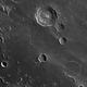Bullialdus, Kees, Campanus, and Mercatur,                                Michael Feigenbaum