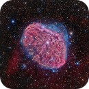 NGC6888,                                Roberto Colombari