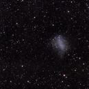 Galaxia de Barnard,                                Roberto Ferrero