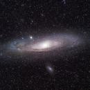 M31,                                JannelieA