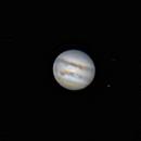 Jupiter vom 24.06.20,                                Hardy