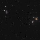 NGC-5371 + Hickson-68,                                Fredéric Segato