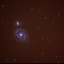 M51-270810,                                David Saunders