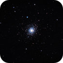 M92 Globular Cluster...little brother of M13 :-),                                AstroForum