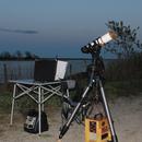 William Optics Star II 71mm Petzval Refractor,                                Steven Bellavia