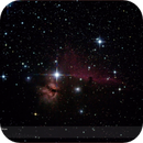 Horsehead Nebula in Orion,                                Tom Wildoner