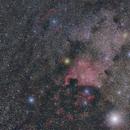 NGC7000,                                Bram Goossens