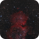 IC 1871 - Soul-Nebula - 65Q,                                Jonas Illner