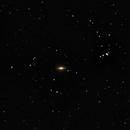M104 Sombrero Galaxy in  Virgo,                                Sigga